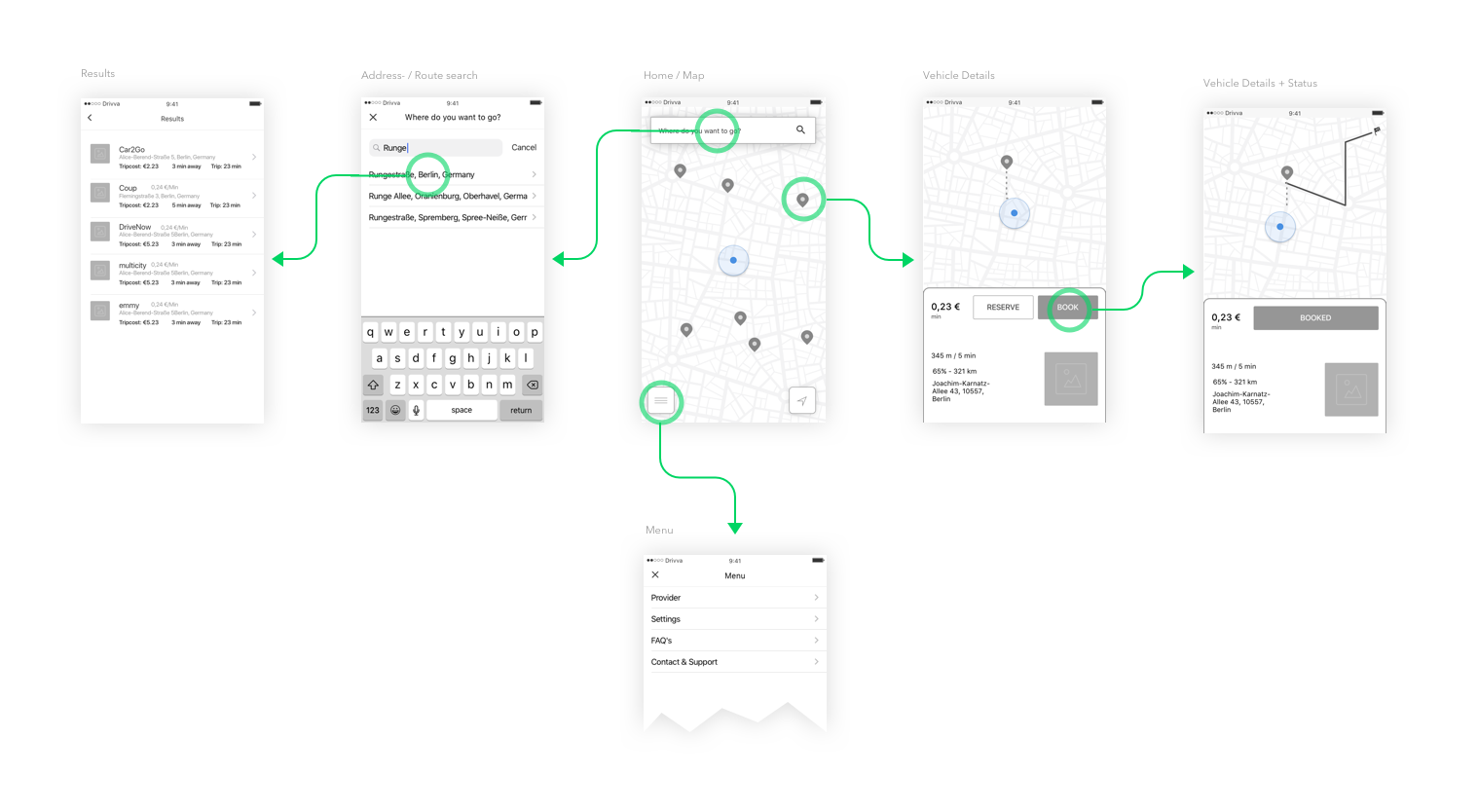 Robbin staack user experience designer when weve been confident with all that previous steps and its outcomes i started to design the user interface like i did with all the ux stuff as well nvjuhfo Choice Image
